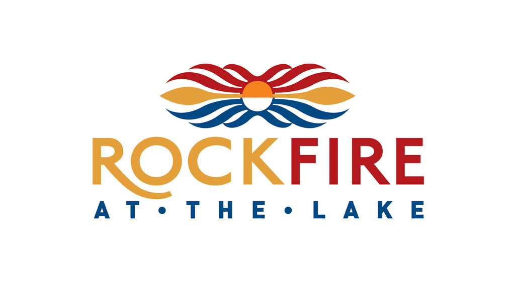 ROCKFIRE AT THE LAKE