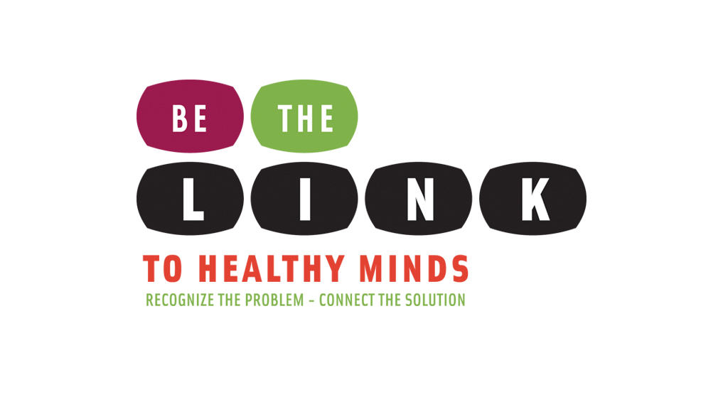 BE THE LINK